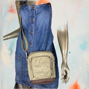 Pacsafe Citysafe LS75 Anti-Theft Crossbody Bag